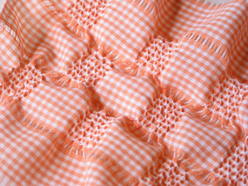 Scrader smocked clothing free patterns for smocked pillows hand
